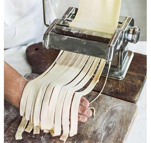 comprar máquina pasta fresca