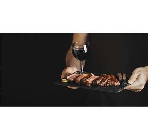 Tablas de cocina profesionales