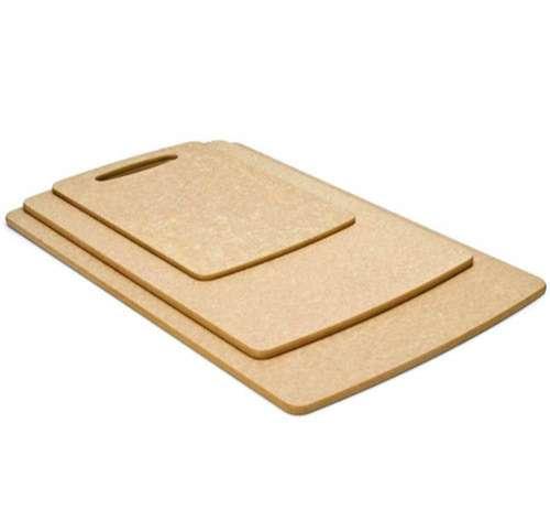 Tabla de cortar de madera Epicurean
