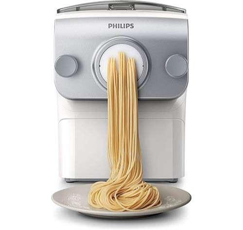 Philips Máquina de Hacer Pasta Fresca ele´ctrica
