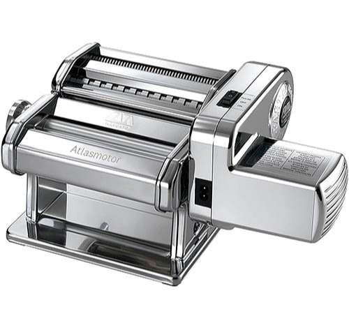 Marcato Atlasmotor – Máquina para Hacer Pasta con motor