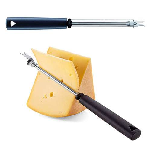 TRIANGLE Cortador de Queso manual