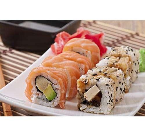 Comprar kit para hacer sushi casero