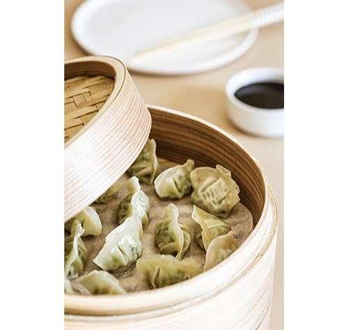 Las mejores vaporeras de bambú
