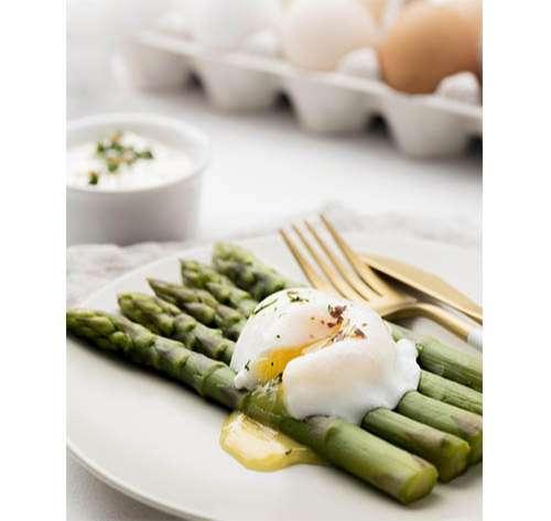 resultado cocedor de huevos