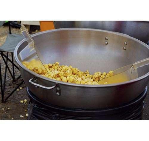 máquina de palomitas de maiz