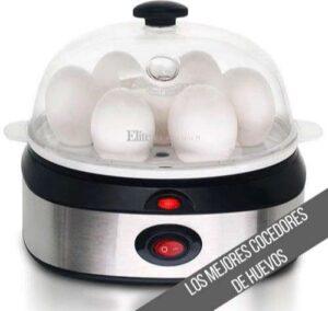 comprar cocedor de huevos