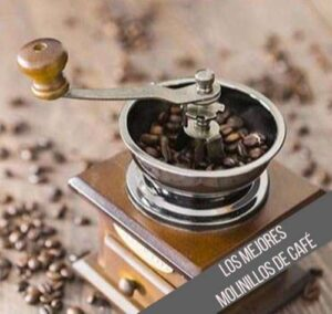 comprar molinillo de cafe barato