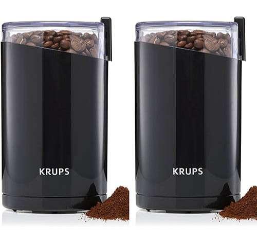 Krups F203 molinillo de especias y café