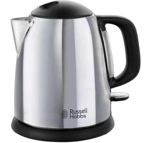 Russell Hobbs 24990-70 Victory - Hervidor de Agua Eléctrico acero inox
