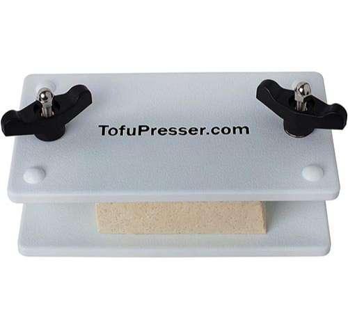 Prensador de tofu