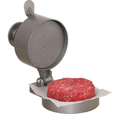 Weston Burger-Presse, prensador de hamburguesas
