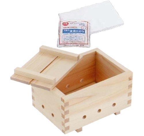 Yamako Kit de prensador de Tofu