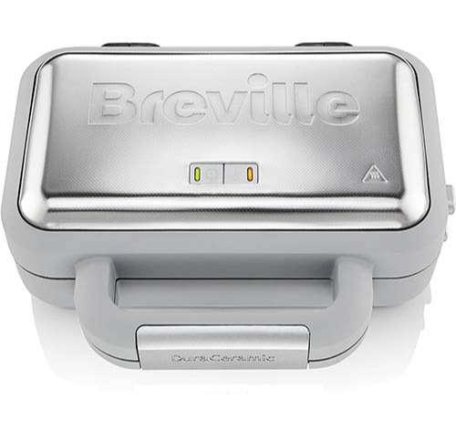 Máquina de hacer gofres Breville VST072X