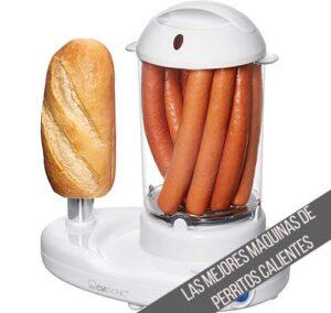 comprar máquina de hacer perritos calientes