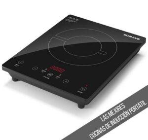 Las mejores Cocina de inducción portátiles